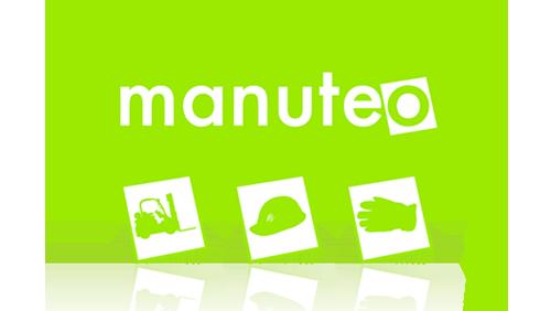 Logo Manuteo