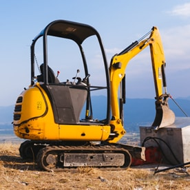 Formation CACES ® engin de chantier R482 : catégorie A (ancienne catégorie 1 de la R372)