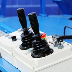 Formation CACES ® grue auxiliaire R490 sans télécommande (ancienne à commande depuis le porteur de la R390)