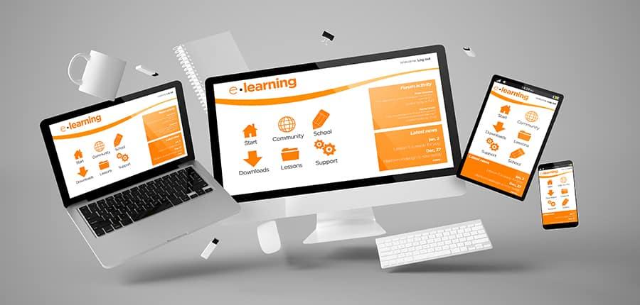 Les avantages des formations e-learning Manuteo
